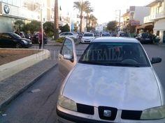 SEAT CORDOBA, μοντ. 29/02/200, 1390cc, λιμουζίνα, 5θυρο, ελαφρά τρακαρισμένο, ασημί χρώμα, a/c, ηλ. παράθυρα, ηλ. κλειδαριές, ηλ. καθρέπτες, υδρ. τιμόνι χρήζει επισκευής, τιμή 950 ευρώ συζητήσιμη :: Κρητικές Αγγελίες | Ηράκλειο | Χανιά | Ρέθυμνο | Λασίθι