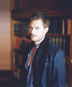 Jamie Dornan - The Husband Catalog