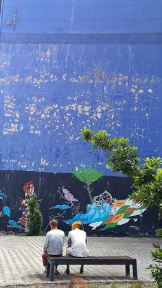 Komfortzone verlassen - alleine verreisen und ganz alleine ausgehen im Bairro Alto Lissabon - Mut verändert dein Leben - mami rocks namorada!