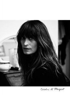 — Caroline de Maigret