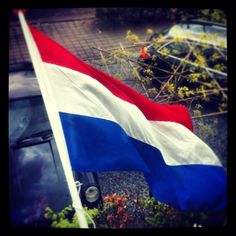 Freedom! ❤ #Bevrijdingsdag #2012