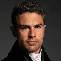 Sanditon 2019, Theo James, Jane Austen, Husband, Actors, Sexy, People, Crunches, Period Dramas