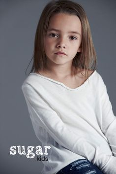 Carla de Sugar Kids