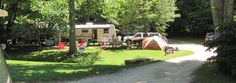 Trackrock Campground and Cabins - Blairsville, GA