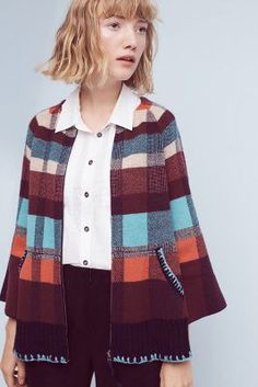 Anthropologie Plaid Sweater Jacket https://www.anthropologie.com/shop/plaid-sweater-jacket?cm_mmc=userselection-_-product-_-share-_-4114089865233