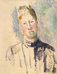 Madame Cézanne: the unsung hero of her husband's art - Telegraph