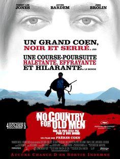 No Country for Old Men - Non, ce pays n'est pas pour le vieil homme [No Country…