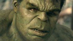 ILM Hulk