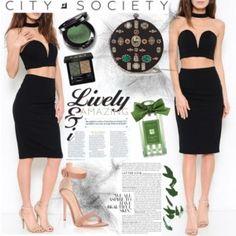 City Society