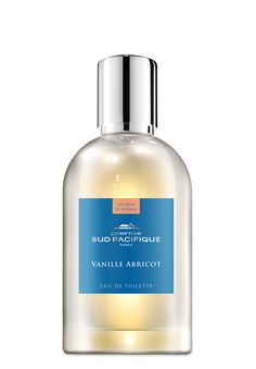 Vanille Abricot Eau de Toilette by Comptoir Sud Pacifique, at Luckyscent. Hard-to-find fragrances, niche brand perfumes,  and other under-the-radar luxuries.
