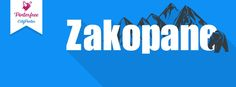 Follow us!  This #weekend can be different: Let's go to #Zakopane with Porterfree