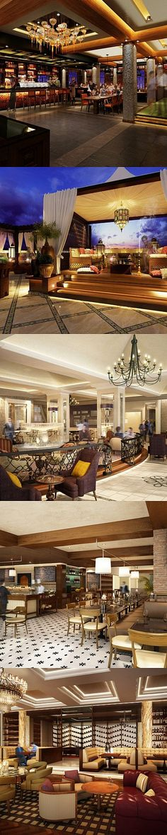 Villa Rosa Kempinski is set to open next month (August 2013). Located on Chiromo Road, Villa Rosa Kempinski will have 200 rooms and suites distributed throughout 10 floors, including a Presidential Suite on the top floor.