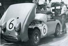 1961 works car