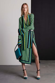 Michael Kors Collection Resort 2016 Fashion Show: Complete Collection - Style.com