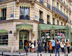 Paris!  The Scoop