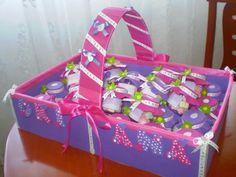 Recuerditos para baby shower 2013 - Imagui