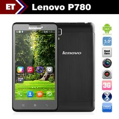 Find More Mobile Phones Information about Lenovo P780 Quad Core android phones MTK6589 1.2GHz 5.0 inch HD 1280x720p Gorilla Glass Screen 1GB RAM 8.0MP 4000mAh battery,High Quality batteri,China batterie charger Suppliers, Cheap battery charger with batteries from Eternal Team. on Aliexpress.com