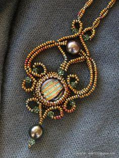 Veta's Art with Beads