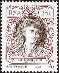 O. Schreiner (1855-1920)