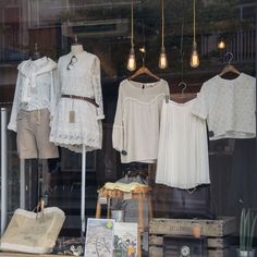 Image result for small boutique visual merchandising