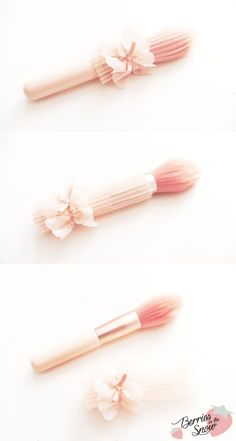 Review: Etude House Dreaming Swan Veiling Pact Brush