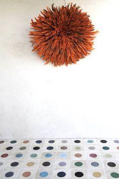 DOTTED tiles - Marrakech Design