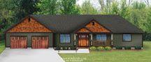 Floorplans for modular homes in Colorado, Kansas, Nebraska, Wyoming and more