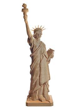 Statua-della-libertà