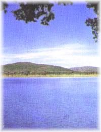 Sardis Lake, OK - Sardis Lake covers acres, with 117 miles of shoreline, and offers many opportunities for eve. Oklahoma Lakes, Rivers, Acre, Travel, Outdoor, Outdoors, Viajes, Mornings, Traveling