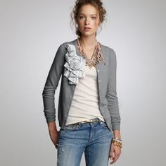 Love this Cardigan!!!