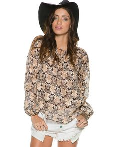 Look stunning with this  Swell Women's Seventies Stuff Ls Shirt Polyester Womens Exclusive Brown - http://www.fashionshop.net.au/shop/surfstitch/swell-womens-seventies-stuff-ls-shirt-polyester-womens-exclusive-brown/ #Brown, #ClothingAccessories, #ClothingShirtsTops, #Exclusive, #LS, #Polyester, #Seventies, #Shirt, #Stuff, #SurfStitch, #Swell, #Women, #Womens #fashion #fashionshop