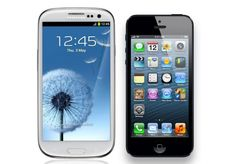 Why Samsung Galaxy S III is superior to iPhone 5?
