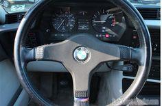 BMW M6 (1985 - 1989)