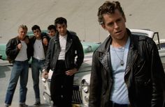 Putzie, Doody, Sonny, Danny and Kenickie ❤️