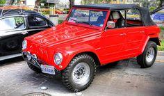 ◆Volkswagen Safari◆