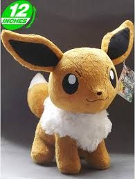 Afbeeldingsresultaat voor pokemon knuffels
