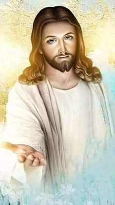 Jesus Christ is the Lord Jesus Our Savior, Heart Of Jesus, Jesus Is Lord, Pictures Of Jesus Christ, Religious Pictures, Religious Art, Jesus Wallpaper, Jesus Painting, Divine Mercy