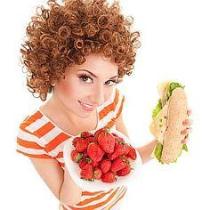 Consejo nutricional - Presentacion