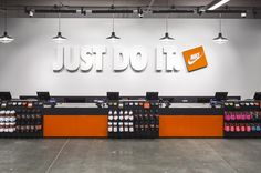 Nike Factorystore New Jersey. 697 Broad St Newark, NJ 07102