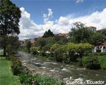 Informacion de #Ongs y Asociaciones de Cuenca, provincia del #Azuay, #Ecuador. http://elecuatoriano.com/imag/cuenca1.jpg