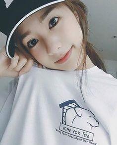 Pimtha Cute so much!   #Pimtha #Ulzzang #Thai