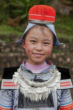 Guizhou : Matang village, Gejia Miao #36