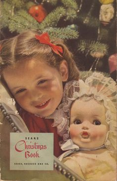 1942 Sears Christmas Catalog