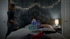 finding carter bedroom