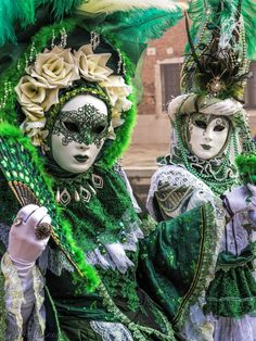Photos Masques Costumes Carnaval Venise 2017 | page 16