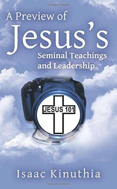 A Preview of Jesus's Seminal Teachings and Leadership by ... https://www.amazon.com/dp/1480836974/ref=cm_sw_r_pi_dp_x_AvFCybFXS9XXH