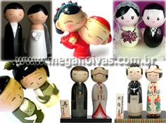 Mega Noivas » Casamento Japonês