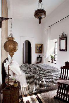 Small apartment bedroom decor ideas (9)