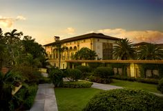 The Biltmore Hotel, Coral Gables  The Biltmore Hotelis a luxury hotellocated inCoral Gables, Florida. Its stunning location is minutes...