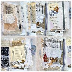 encaustic book www. Mixed Media, Album, Books, Libros, Book, Mixed Media Art, Book Illustrations, Libri